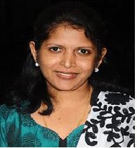 Deepa Gayathri K Primary Academic Coordinator