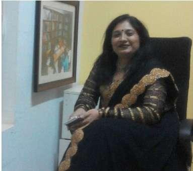 Ms. Anjala Sharma