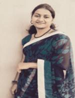 Mrs. Shilpa B.B.Primary Academic Coordinator