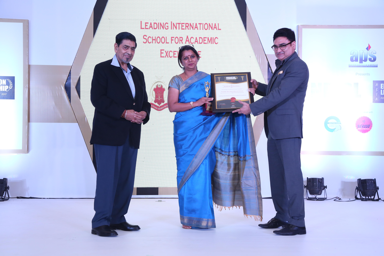 Asia Education Leadership Awards and Summit 2017