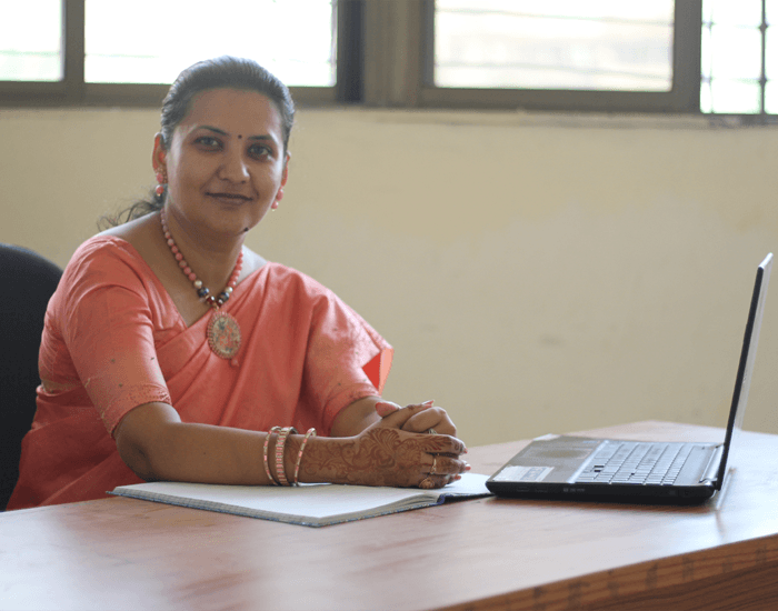 Mrs. Meghna Gupta Vice Principal