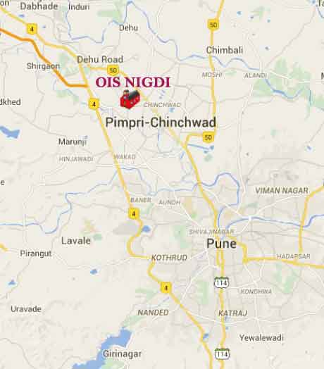 Orchid International Schools in Pune