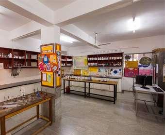 schools in sahakar nagar