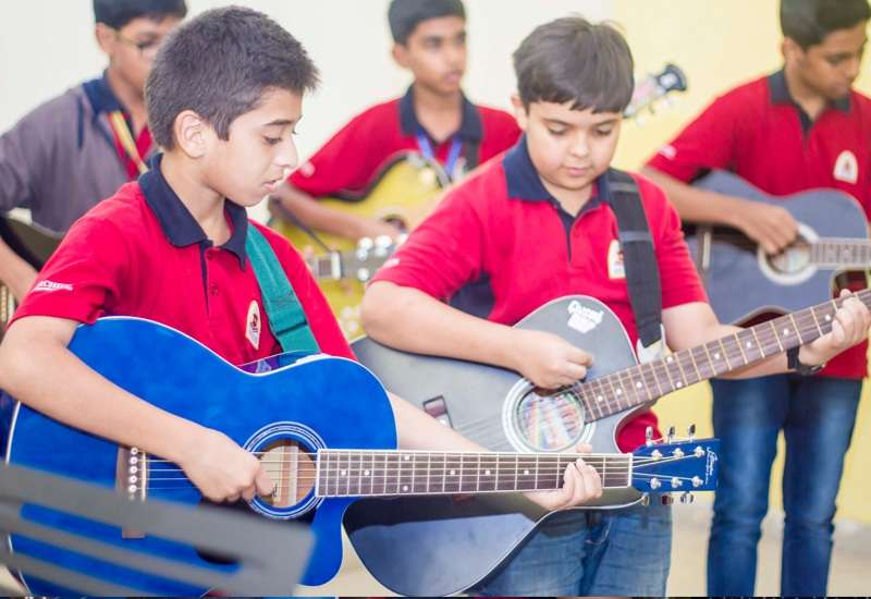 Why is Music Education Important in Schools?