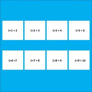 Mathematical Tips for 5th Grade Students - Tips on addition