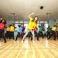 Dance Curriculum - Best International Schools in Masjid Bunder / Pallagully, Mumbai