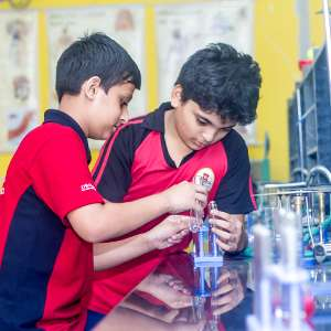 Top Schools in Hyderabad - Primary