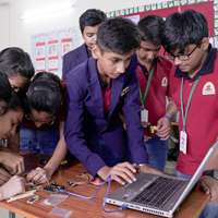 Academic Excellence - Best International Schools in Vijaya Nagar, Bangalore