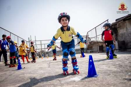 Sports - Best International Schools in Vijaya Nagar, Bangalore