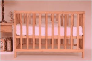 Child Safety - Crib
