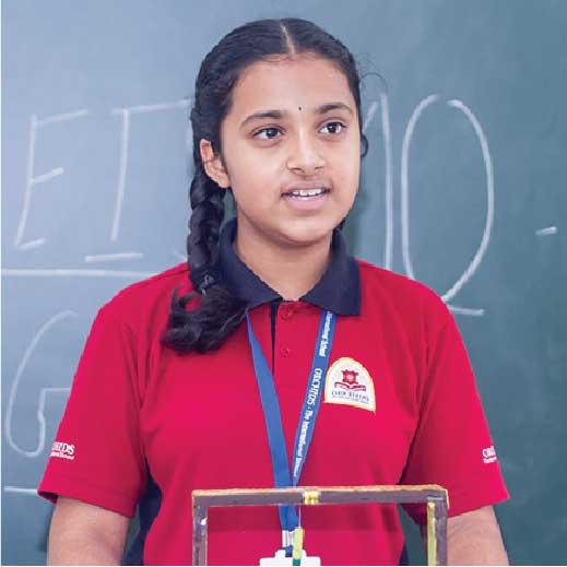 icse Schools in bangalore