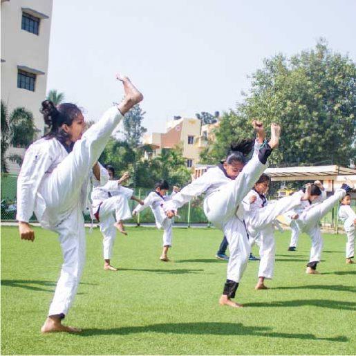 top Schools in bangalore