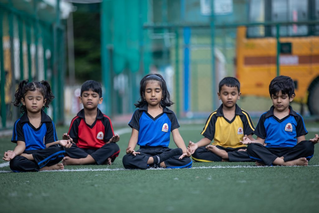 Meditation can be an able ally in developing Public Speaking skills