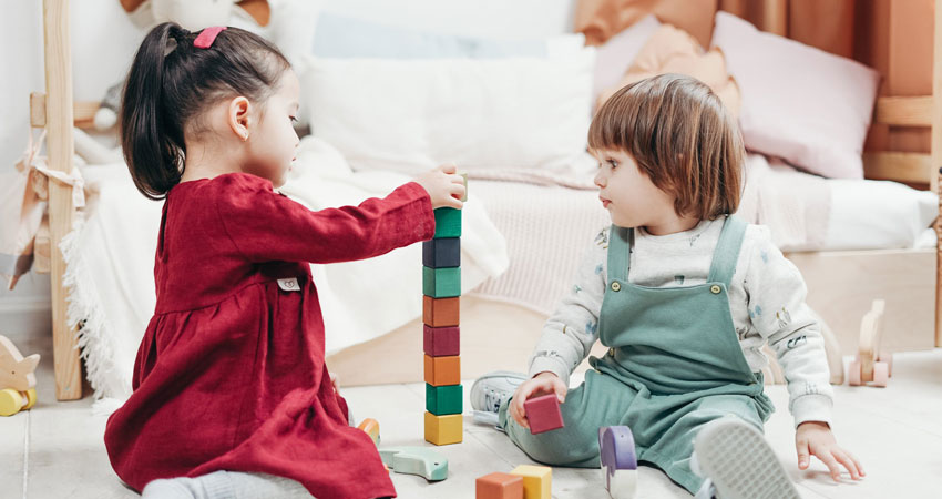 How to Identify Developmental Challenges