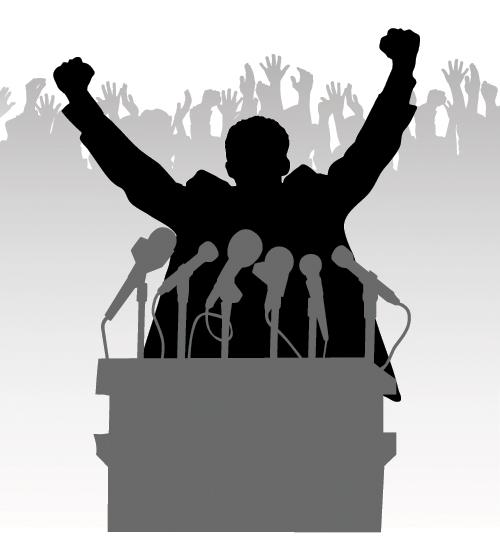 By practicing a topic you really know you can enhance your Public Speaking skills