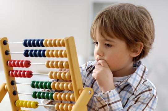 Benefits of Learning Abacus