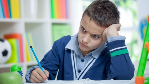 How to Identify ADHD in Children