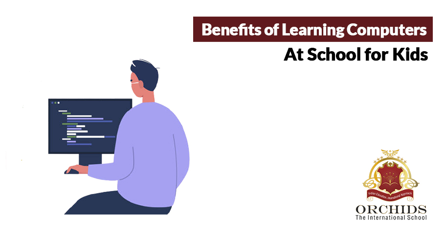 The Many Benefits of Learning Computers at Schools