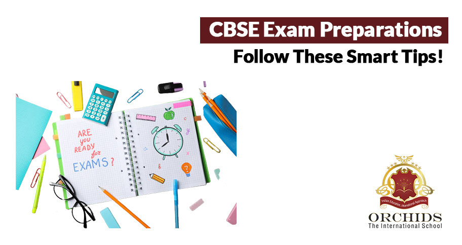 Nine Tips to Successfully Prepare For CBSE Class 12 Exam