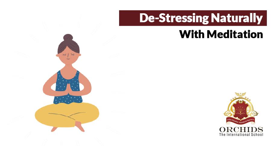 The Benefits of Meditation for Children