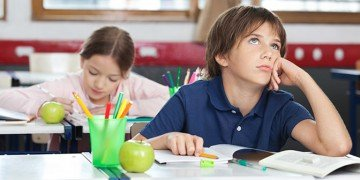Seven Tips To Improve Your Child's Concentration