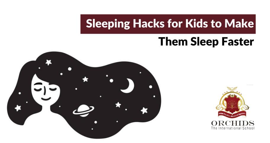 Sleeping Hacks for Children