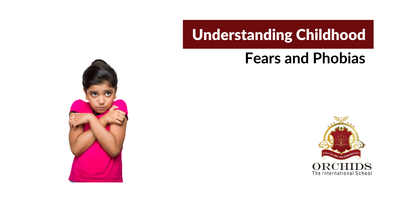 Understanding Childhood Fears and Phobias