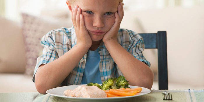 Foods You Shouldn't Give Your Children and What They Should Eat Instead