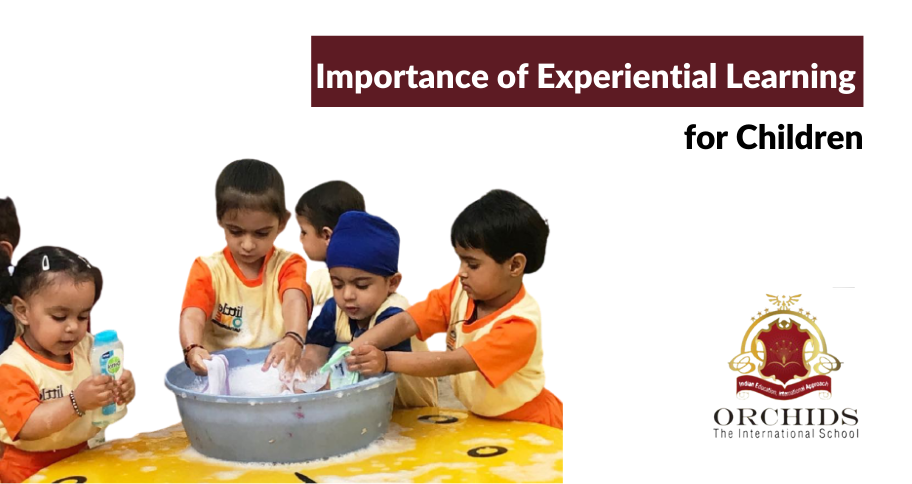 The Importance of Experiential Learning for Children