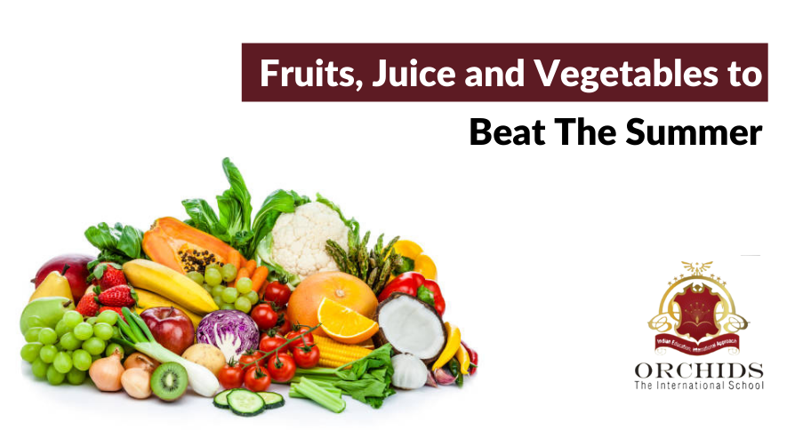 Top Fruits, Vegetables, and Juices to Enjoy This Summer