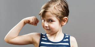 Teach Your Child the Importance of Will Power