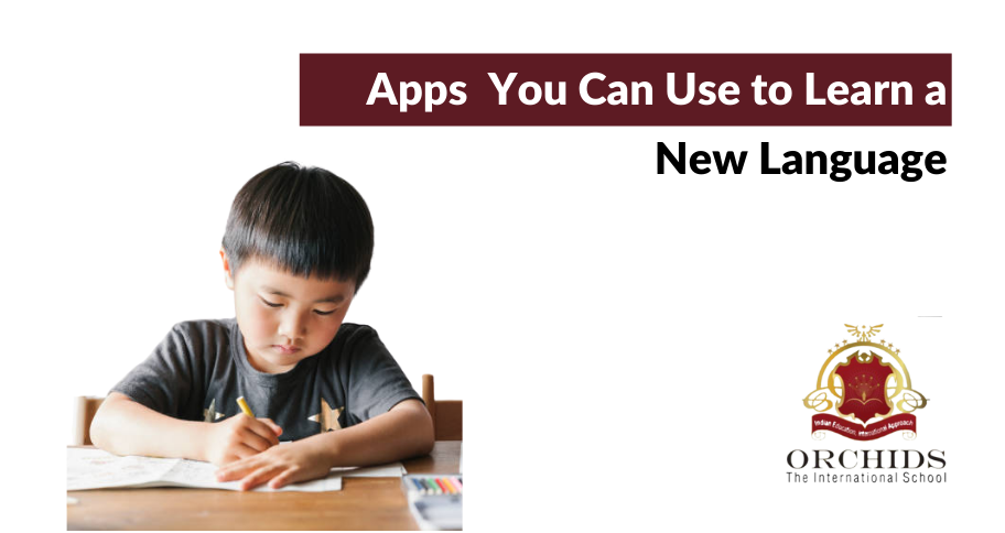Top 8 Apps You Can Use to Learn a New Language