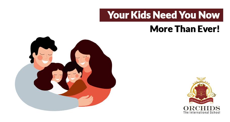 6 Ways to Support Your Children Through COVID-19 Lockdown