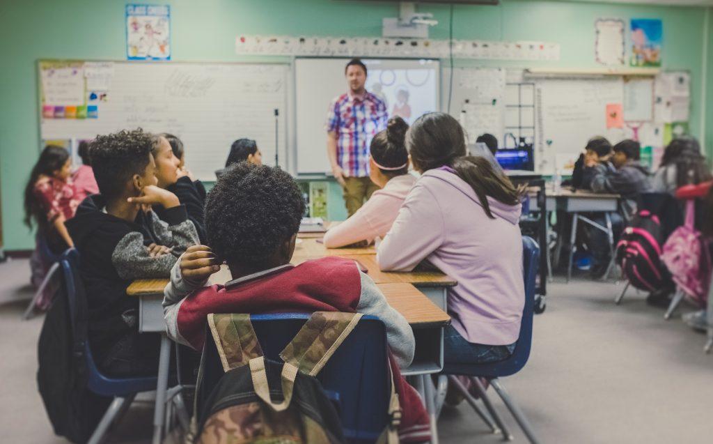 Classroom | CBSE schools in India | ICSE vs CBSE
