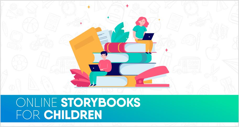 Online Storybooks For Children