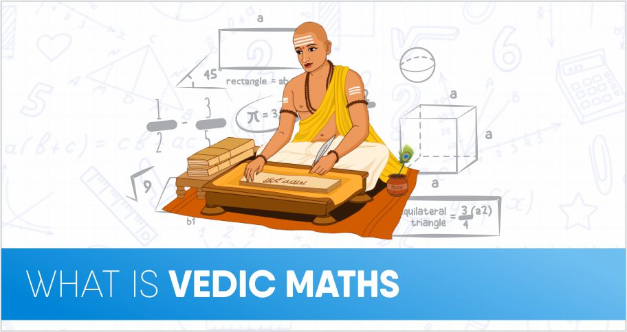 What is Vedic Maths?
