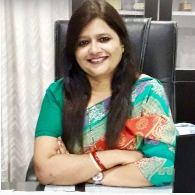 Principal Aparna Sharma CBSE School Bangalore