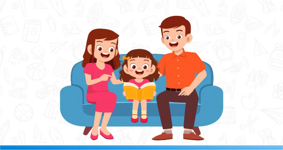 Build A Healthy Relationship With Your Child