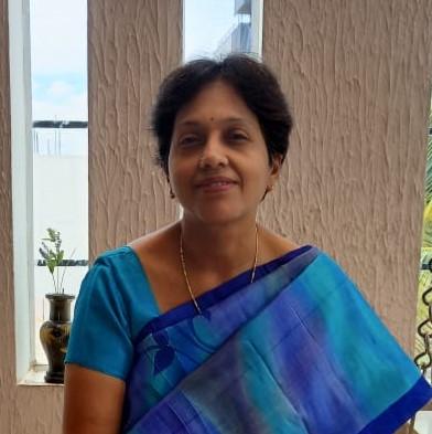 Principal Mathura K | Best Schools in Bangalore