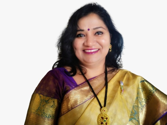 Aparna Khairnar CBSE schools in Pune