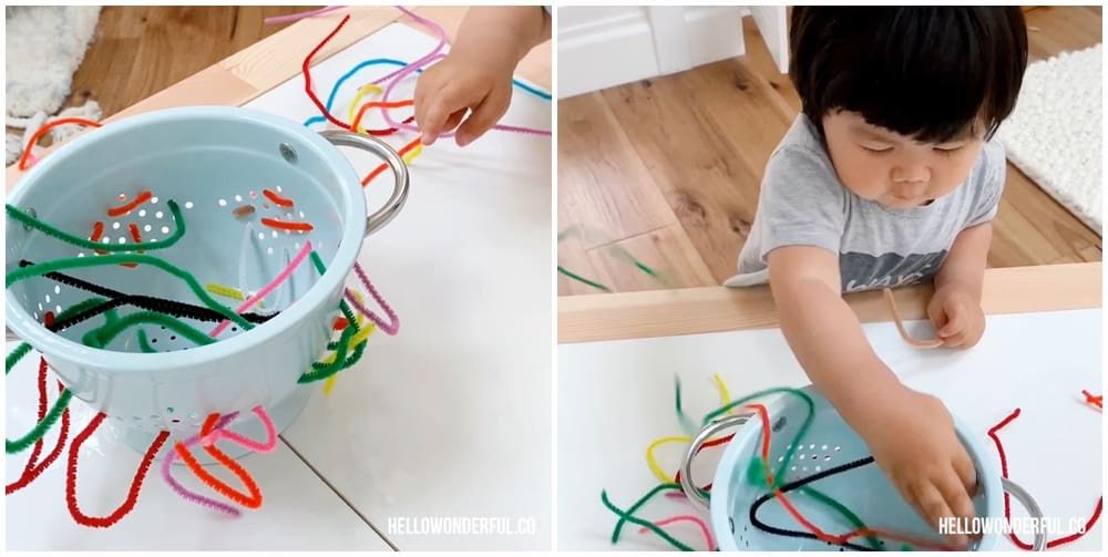 Try out these top 6 creative activities for preschoolers!