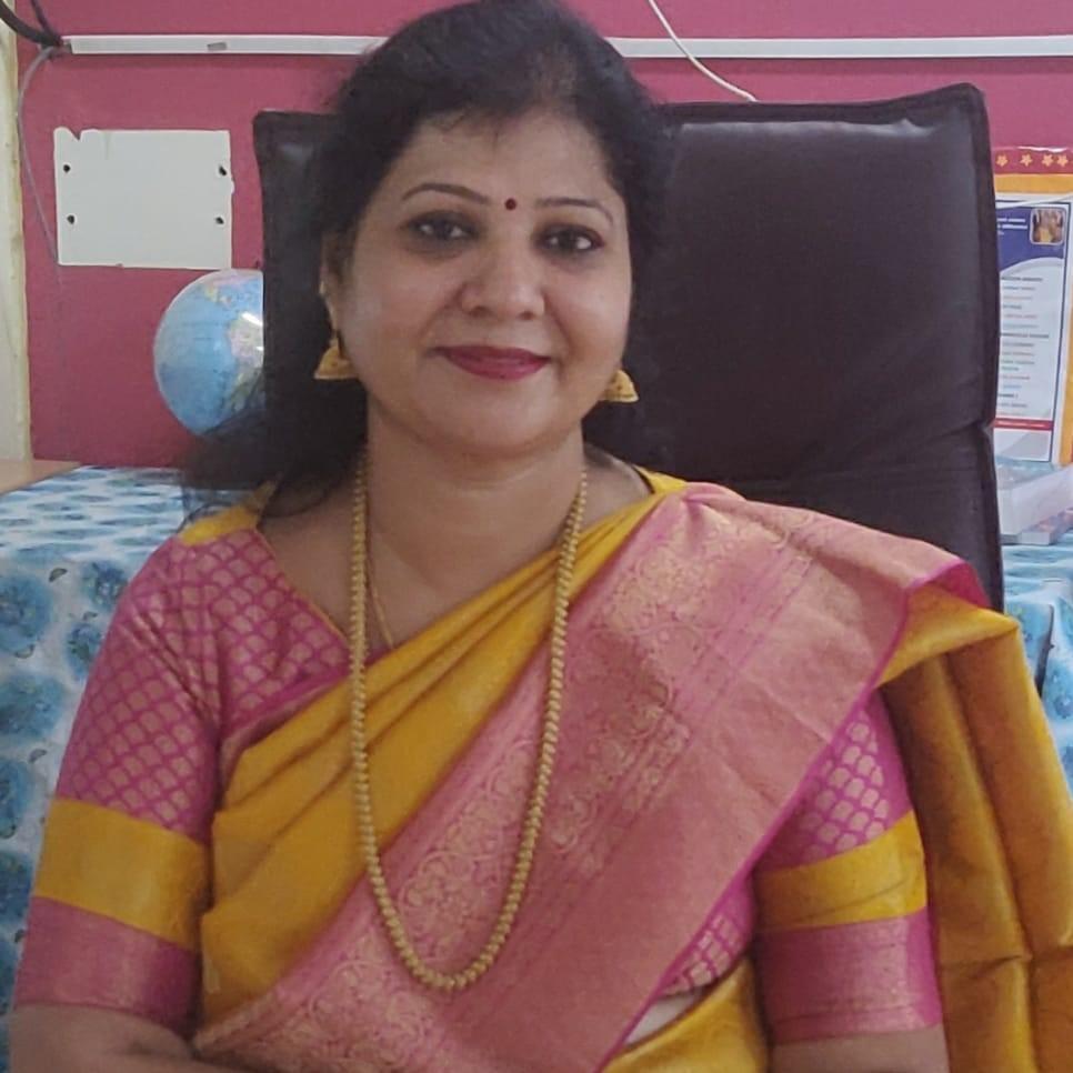 Jayasree S CBSE Schools in Yelahanka | Orchids International Bengaluru School