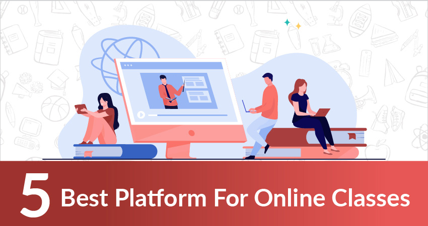 5 great online learning platforms