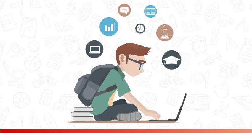 Create Your Study Station For Learning Online
