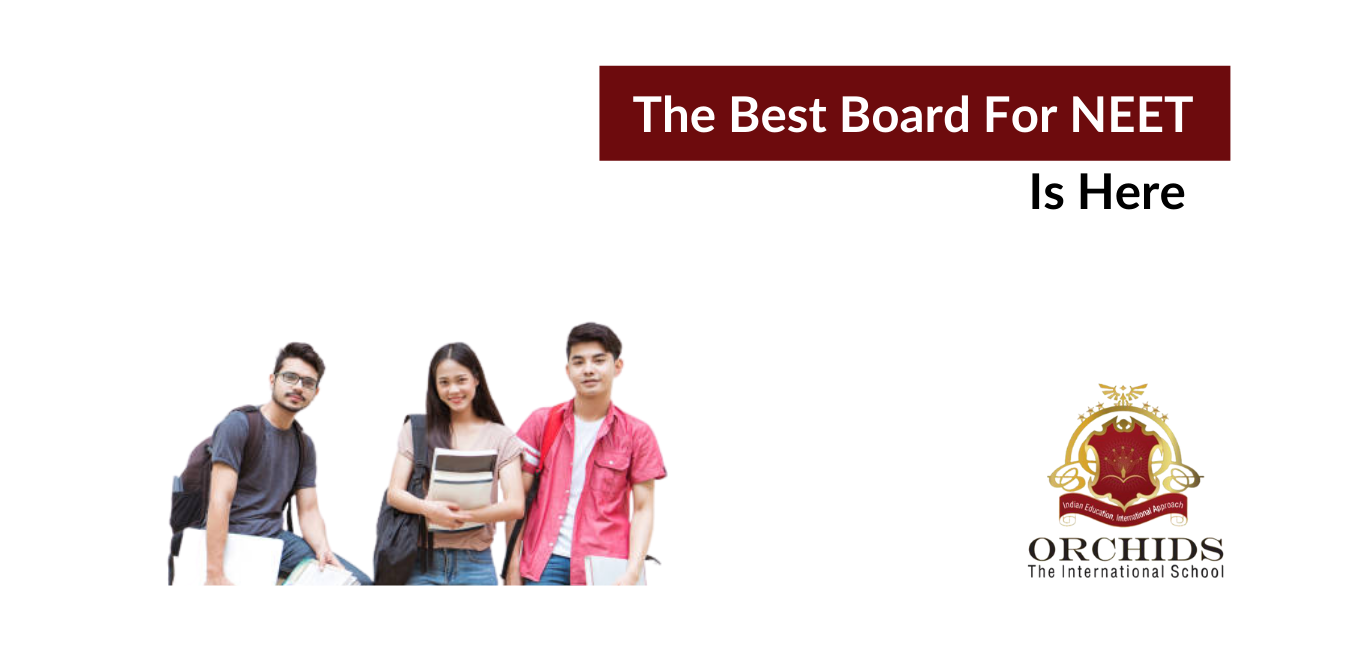 Which board is best for Neet?