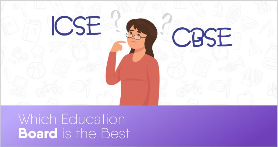 Which Education Board is the best