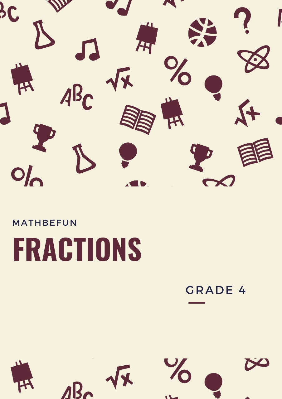 pdf fractions book