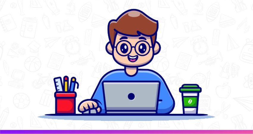 guy-using-laptop-for-e-learning