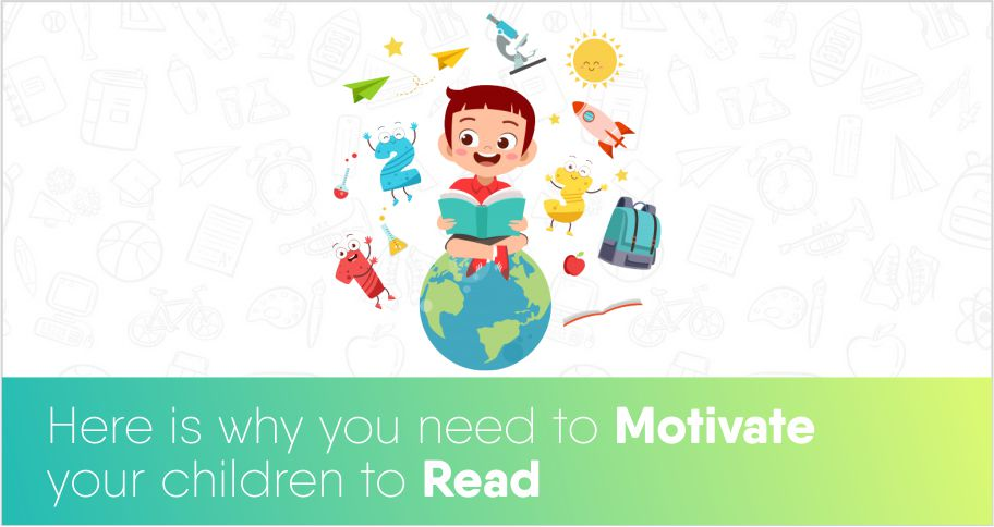 Reading Tips For Your Kids To Excel In Life