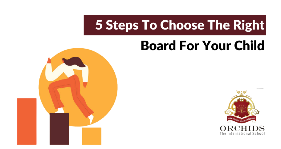 5 Steps To Choose The Right Board For Your Child